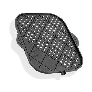 블랙불판/바베큐그릴 삼겹살불판 숯불바베큐 캠핑불판