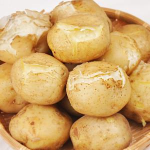 감자 / 20년산 국내산 햇 감자 5kg (대)