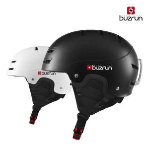 새턴 스키/스노우보드 헬멧