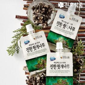 chunho泉湖枳椇液解酒保肝
