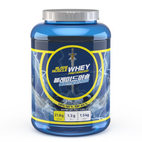 [ONEDAY NUTRITION] Protein powder / workout supplement / flavored / sugar free /