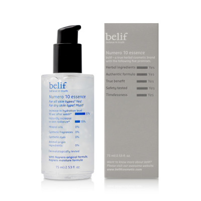 Belif Skincare Collection