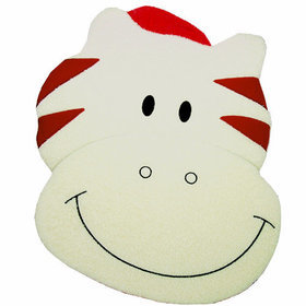 2)제브라방석Zebra sitting cushion