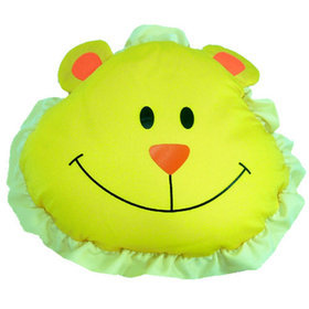 3)사자쿠션Lion cushion