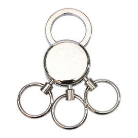 8)샤이니원형멀티round multi ring(glossy silver)